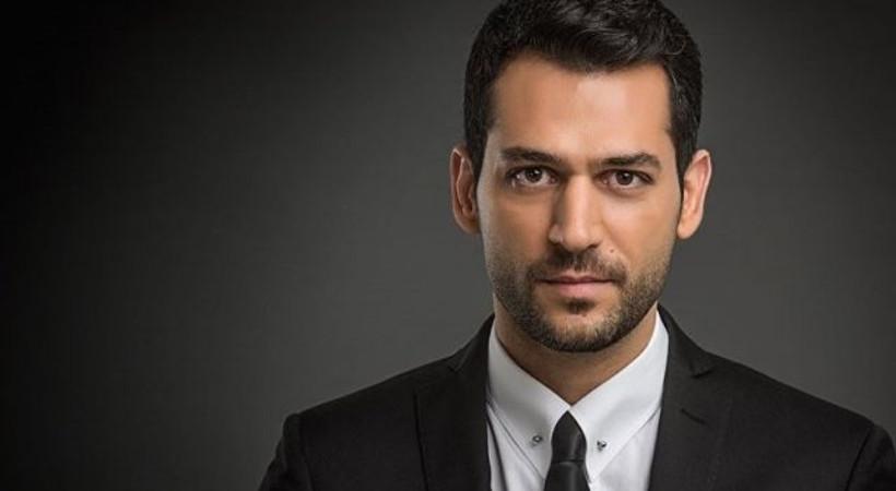 Murat Yıldırım'a yeni dizisi için bomba partner!