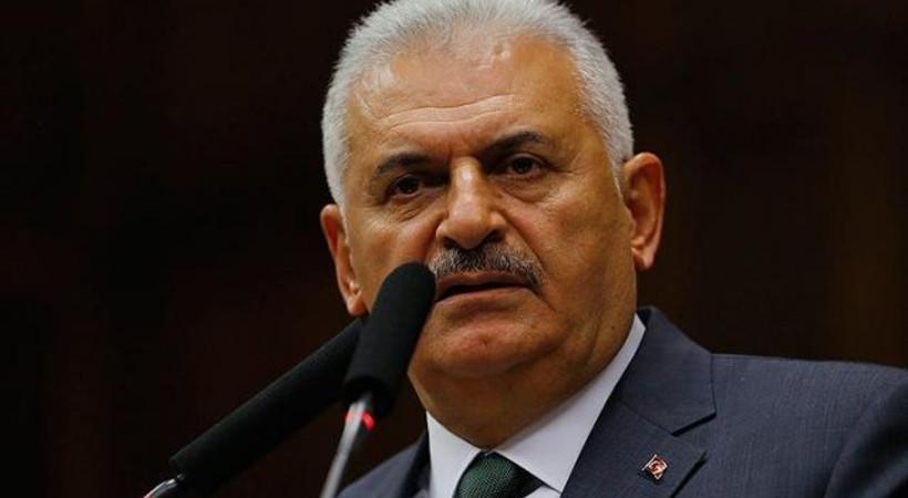 Başbakan Yıldırım Nice'daki saldırıyı kınadı!