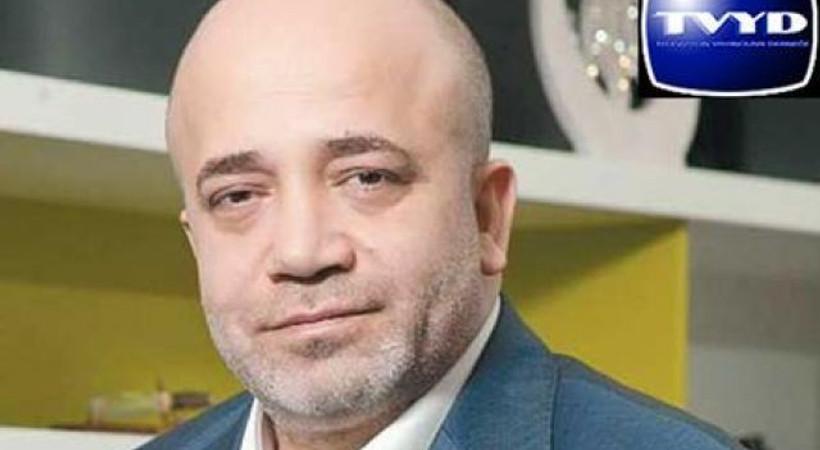 TVYD'den Murat Sancak'a yapılan saldırıya kınama