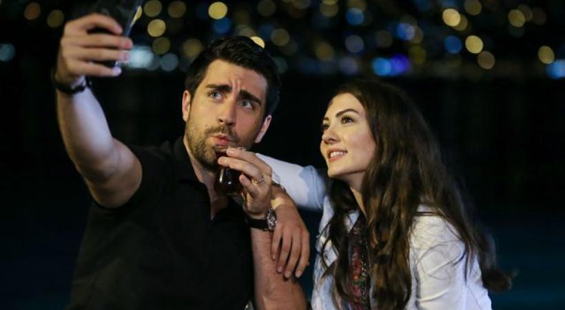 Aydilge'nin yeni şarkısı 'Afili Aşk'ta!