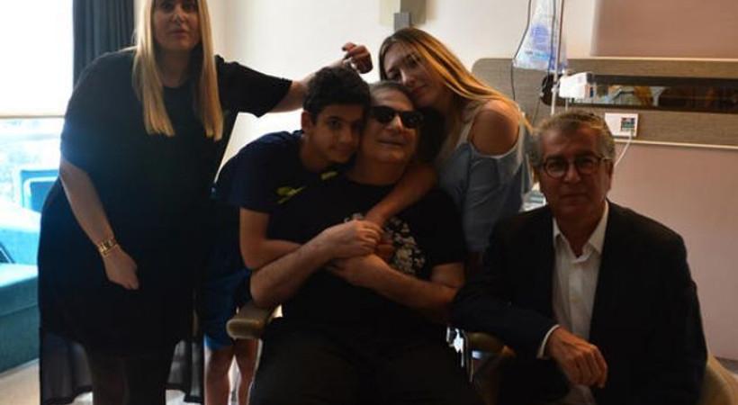 Mehmet Ali Erbil ne zaman sahnelere dönecek?