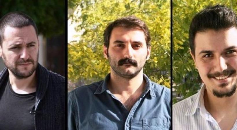 BirGün'e açılan 'Erdoğan'a hakaret' davasında hapis cezası