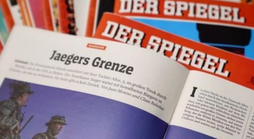 Der Spiegel: Erdoğan demokrasiyi kaldırıyor