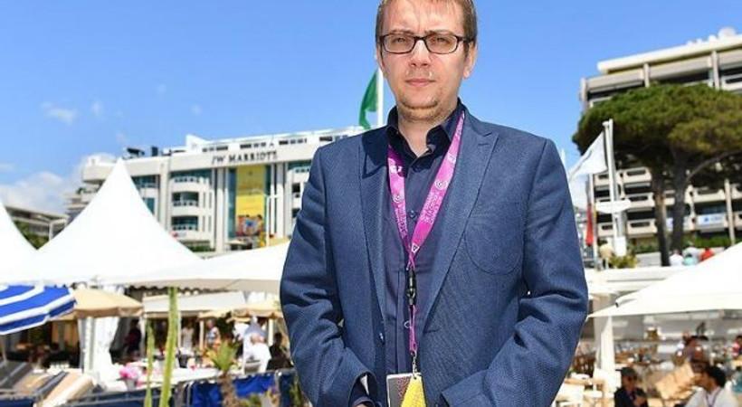 Türk filmi 'Albüm'e Cannes'da ödül!