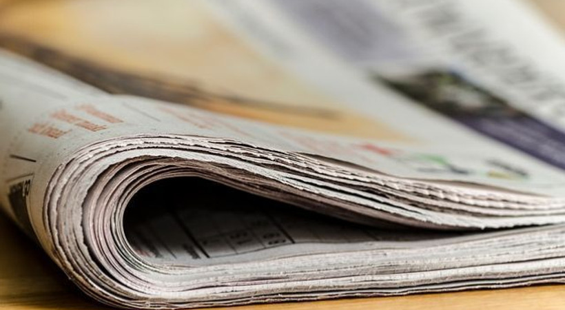 Gazete satışları günden güne eriyor! İşte, geçen haftanın tiraj raporu...