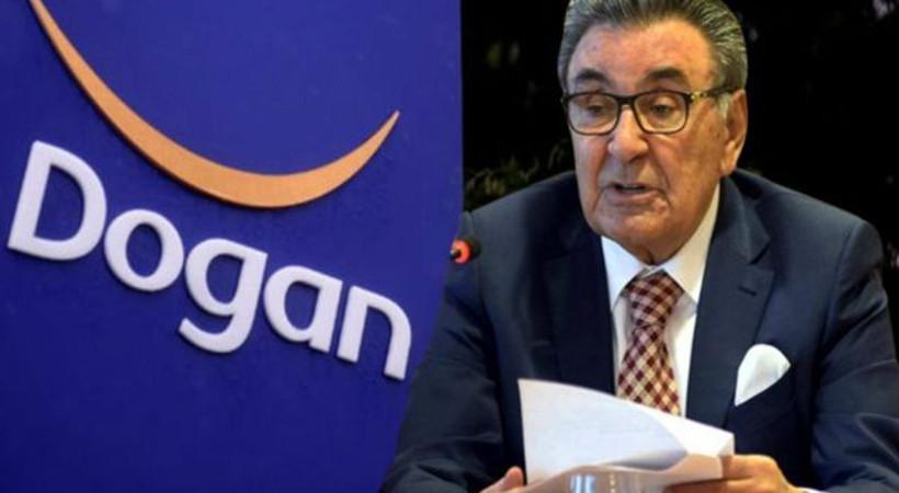 KAP açıklaması geldi... Doğan Holding yatırım bankası kuruyor!