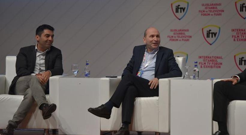 Star TV Genel Müdürü Ömer Özgüner televizyonun geleceğini değerlendirdi!