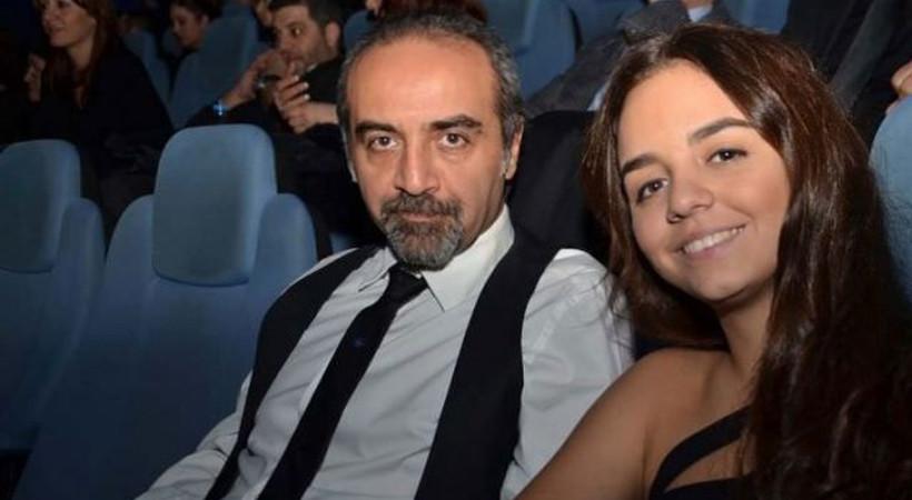 Yılmaz Erdoğan'dan kızı Berfin'e doğum günü partisi