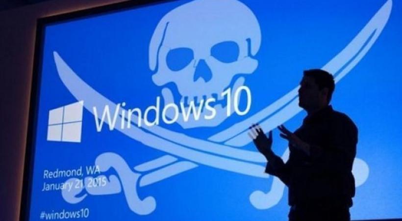 Windows 10 korkuttu!