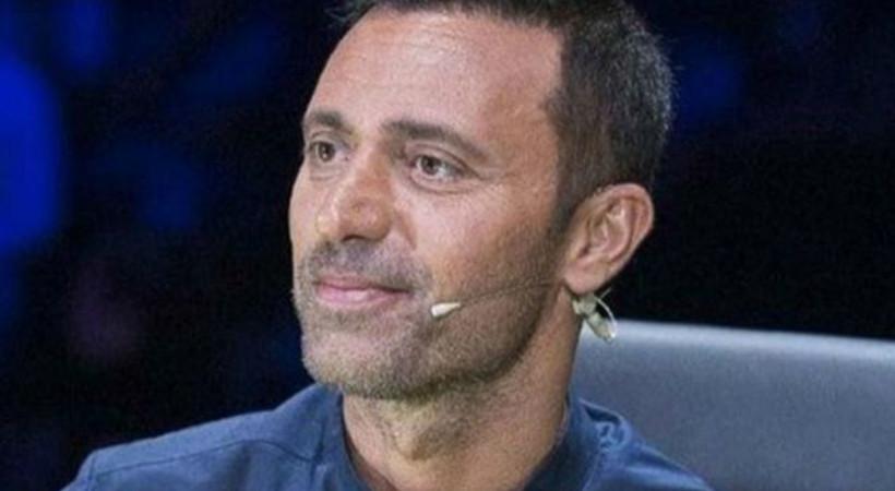 Mustafa Sandal yeni aşkını böyle ilan etti!