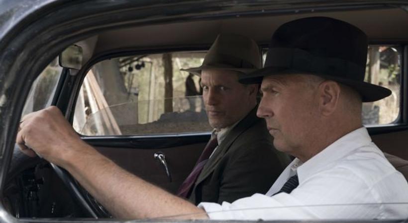 Netflix filmi The Highwaymen'in fragmanı yayınlandı!