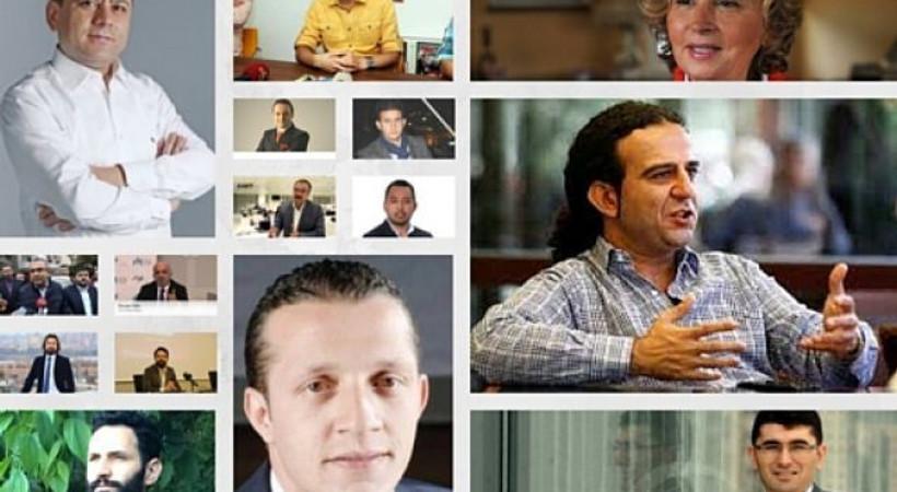İfade özgürlüğü ve insan hakları örgütlerinden gazetecilere yönelik gözaltılara tepki!
