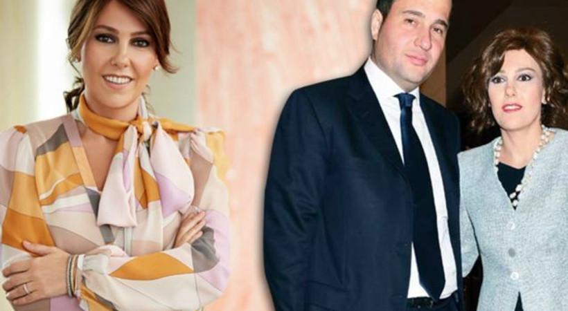 Hanzade Doğan Boyner ve Osman Boyner boşandı mı?