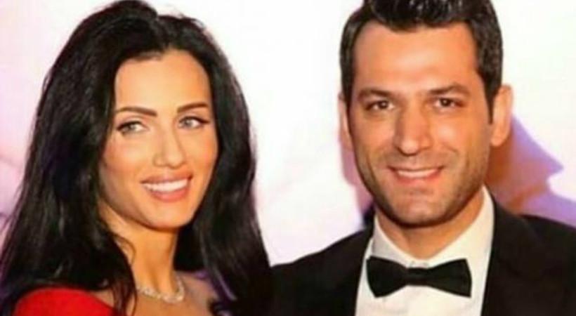 Murat Yıldırım'ın eşi Imane Elbani'den makyajsız poz!