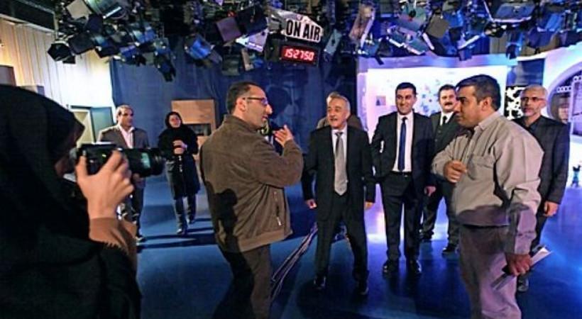 Ulusal Kanal hangi devlet televizyonu ile işbirliği yapacak?