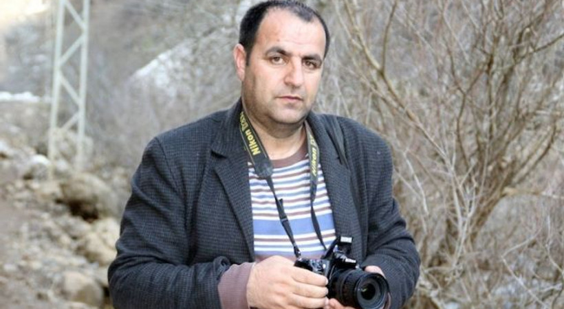 Gazeteciye 'Sen nasıl valinin karşısına oturursun' gözaltısı