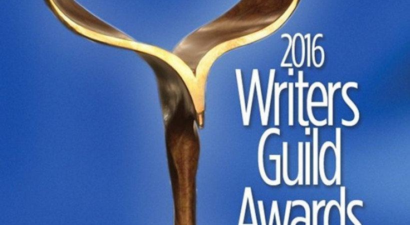 ABD Yazarlar Birliği Ödülleri sahiplerini buldu! İşte kazananlar...