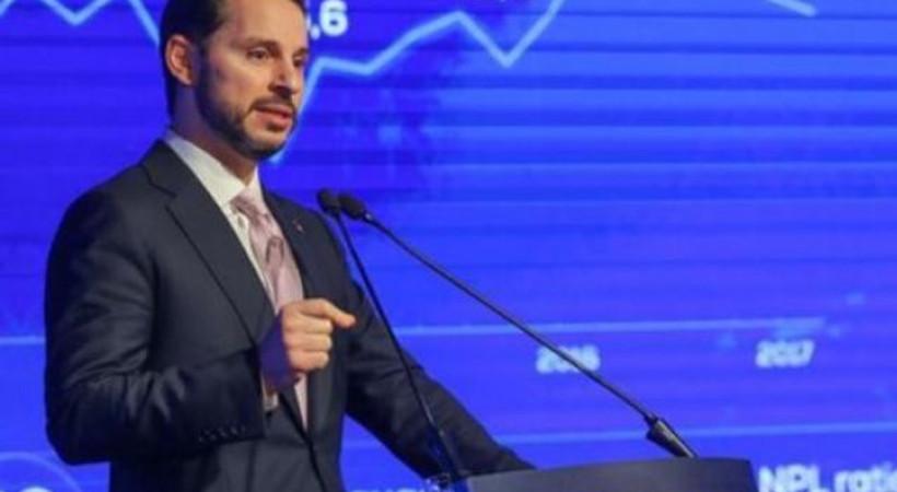 Reuters'tan 'PowerPoint'li Berat Albayrak yorumu