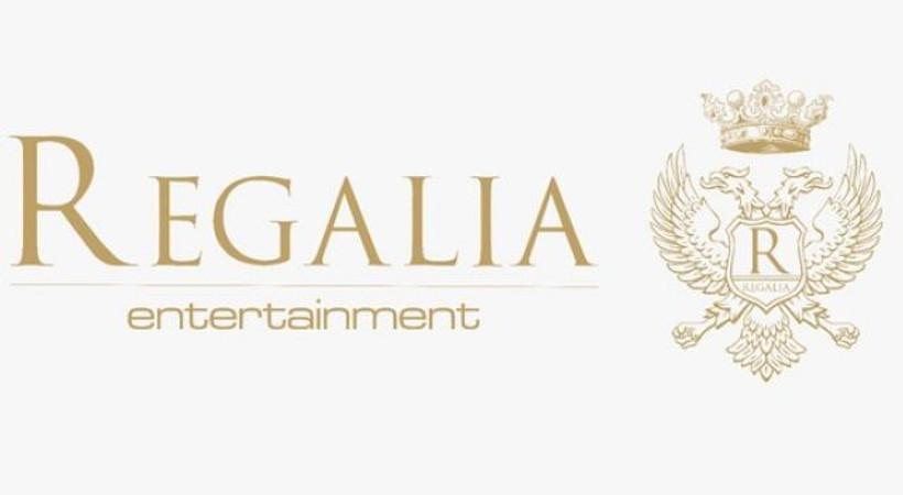 Yeni medya şirketi Regalia Entertainment kuruldu!