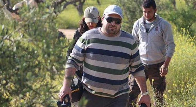 AA'dan hayatını kaybeden foto muhabiri için açıklama