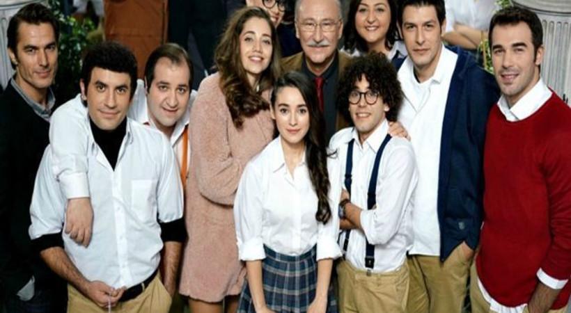 Hababam Sınıfı Yeniden filminin teaser'ı yayınlandı!