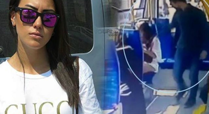Pendik'te şortlu kıza saldırı davasında flaş karar!
