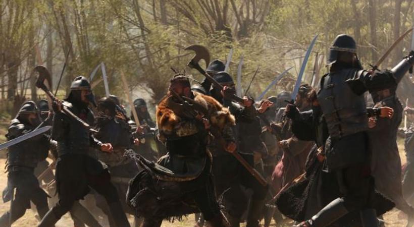 Erkan Petekkaya ve Cem Uçan'ın başrolünde olduğu Deliler'in teaser'ı yayında!