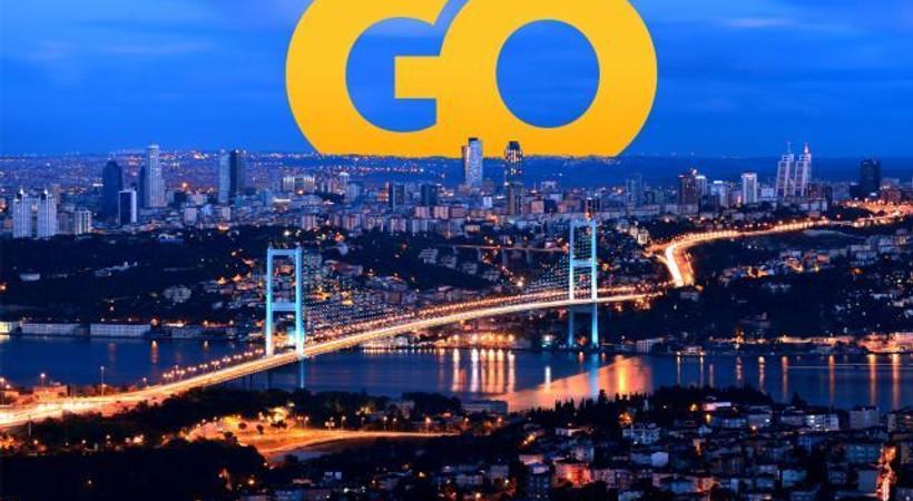 Golin İstanbul'a yeni marka!