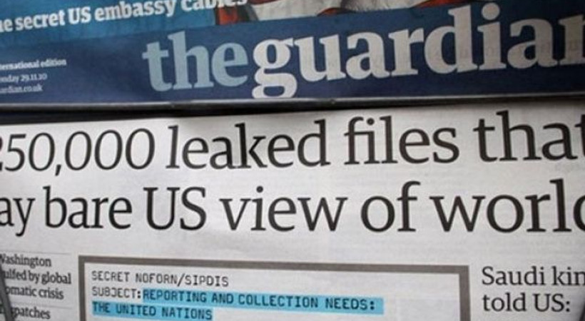 Guardian: İslam İttifakı İran'ın önünü kesmeyi hedefliyor