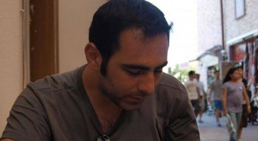 Gazeteci ve yazar Kadir Aydemir'den yeni öykü kitabı!