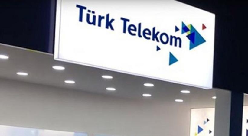 Türk Telekom: Bize öyle bir bilgi gelmedi