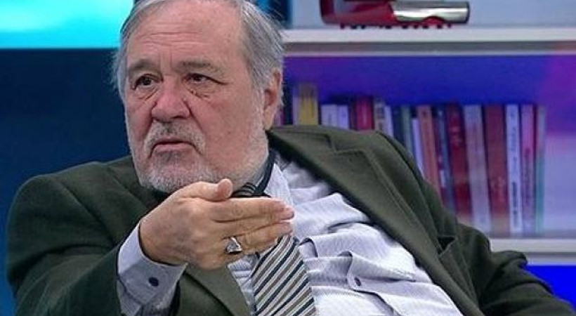 Canlı yayında şok sözler!  '10 yıldır Türkiye'de dışişleri bakanı yok'