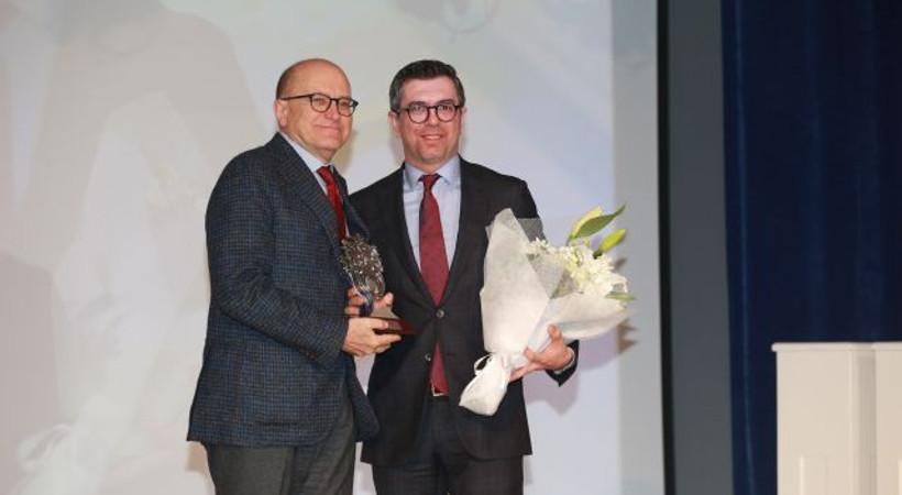 Vodafone'a 'Spora Hizmet Ödülü'