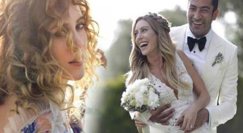 'Evliliğin ve aşkımızın keyfini çıkarıyoruz'