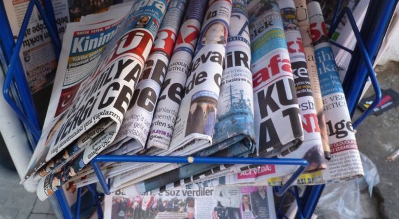 Yönetim kadrosundaki değişiklik, Yeni Yüzyıl'ın satışlarını nasıl etkiledi? İşte, tirajlar!