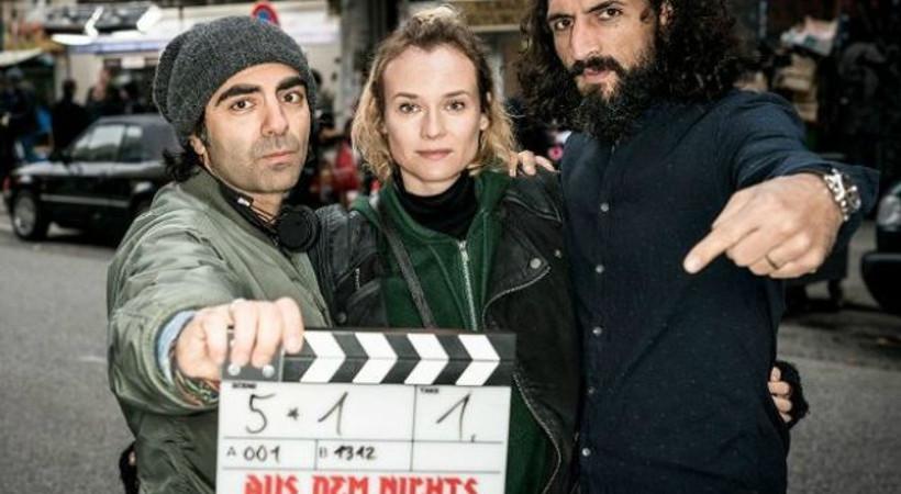 Fatih Akın son filmi 'Paramparça' ile Altın Küre ödüllerine aday