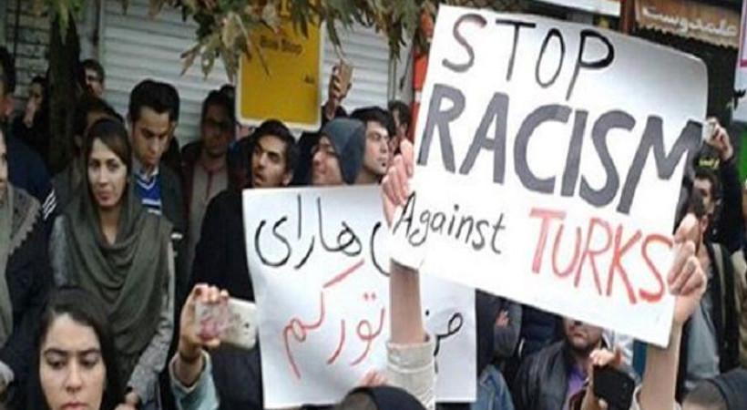 'Aşağılama' protestosu! Kanal önünde toplandılar