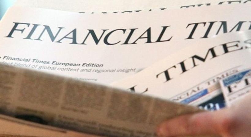 Financial Times'ın yeni sahibi belli oldu!