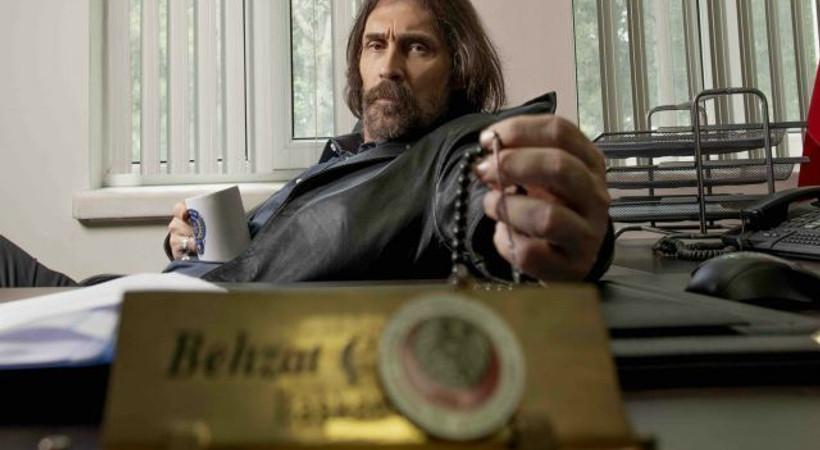 BluTV'de Behzat Ç. ile birlikte hangi dizi ve filmler yayına girecek?