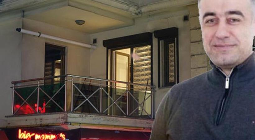 Star Gazetesi köşe yazarının eşine kanlı infaz!
