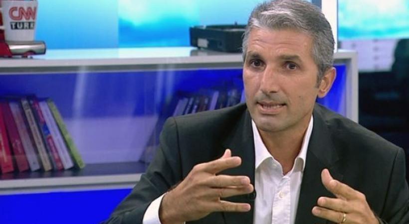 Gazeteci Nedim Şener kimden tehdit aldığını açıkladı