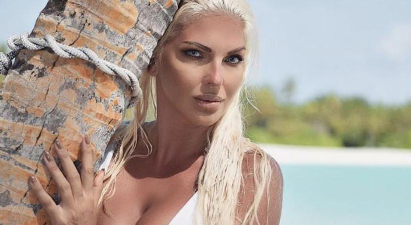 Jelena Karleusa'dan çirkin yorumlara sert tepki!