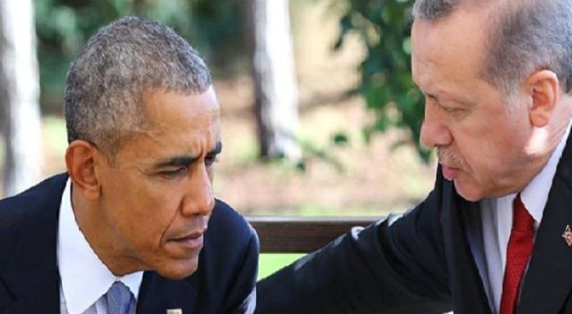 Financial Times yazdı: 'Türkiye, ABD'nin rızası olmadan Suriye'ye girmez!'