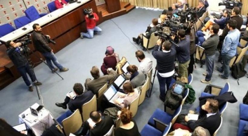 RSF de iki gazeteye saldırıyı kınadı!