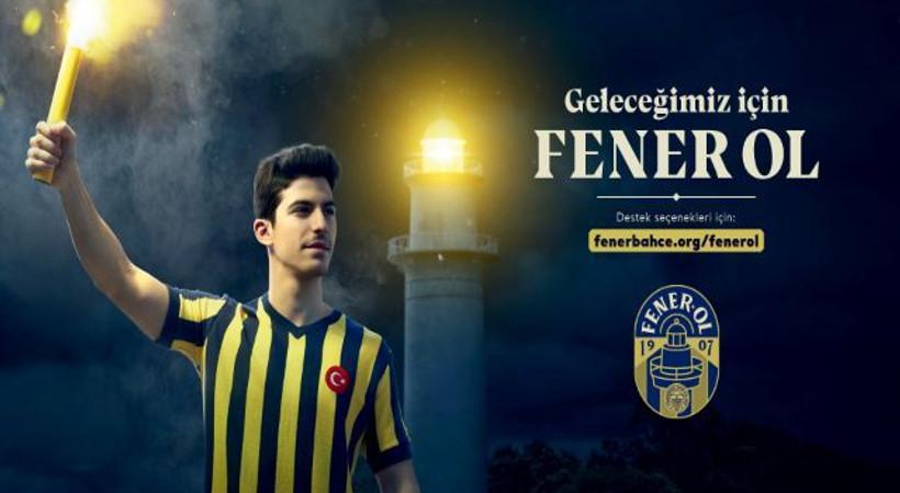 Fenerbahçe'den dev kitlesel kaynak oluşturma projesi!
