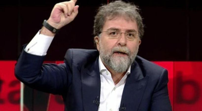 Ahmet Hakan'dan Cumhuriyet'in o haberine sert tepki!
