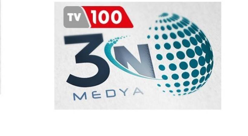 TV100 hangi ünlü sunucuyu kadrosuna kattı?