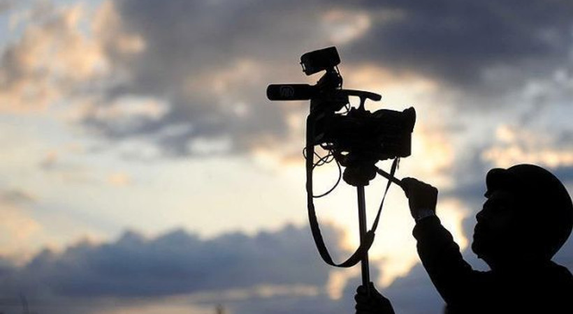 Irak'ta gazetecilere karşı 1 yılda 477 ihlal!
