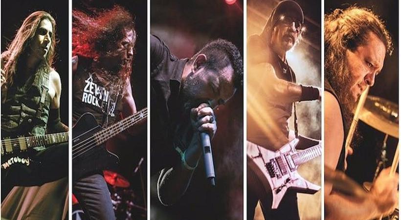 Rock ve tatili buluşturan Zeytinli Rock Festivali'nde sahne alacak isimler açıklandı