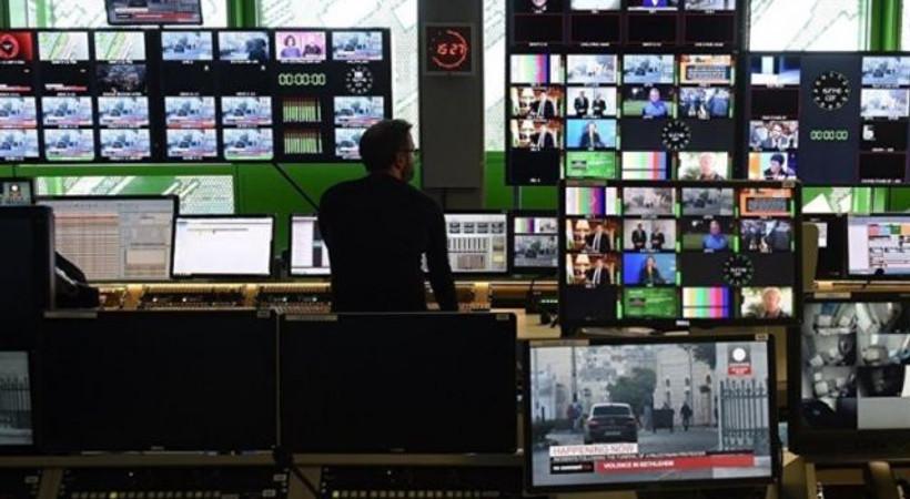 Euronews Türkçe'nin yayını durduruldu!